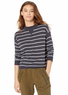 RVCA Junior's Tristan Light Weight Sweater  S