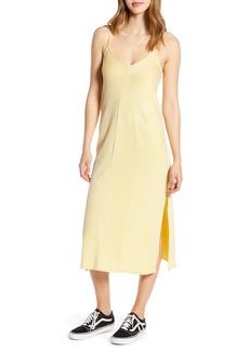 RVCA Layla Midi Dress