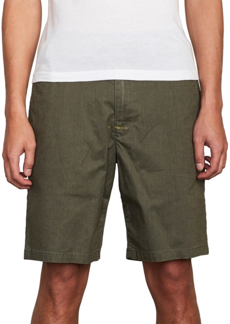 Rvca Men's All Time Session Shorts