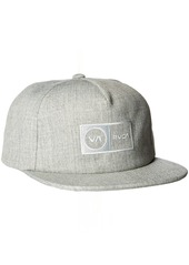 RVCA Men's Balance Snapback Hat