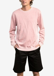 Rvca Men's Choppy Sweatshirt