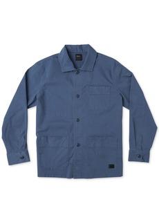 Rvca Men's Couleur Chore Shirt