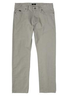 RVCA Men's Daggers Twill Pants