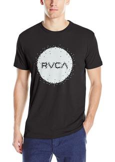 RVCA Men's Digi Motors Short Sleeve T-Shirt
