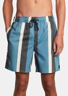 """Rvca Men's Eclectic 17"""" Shorts"""