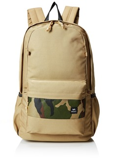 RVCA Unisex Frontside Backpack