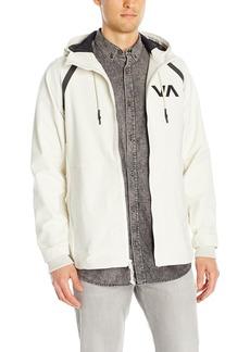 RVCA Men's Grappler Jacket