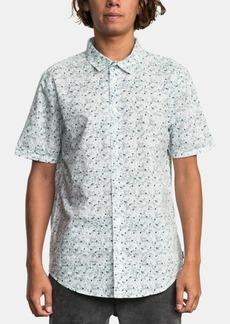 Rvca Men's Makoto Graphic Shirt