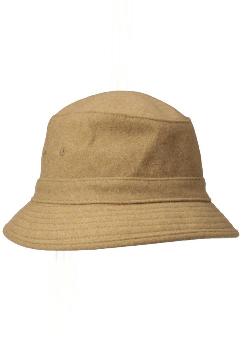 RVCA RVCA Men s Oak Bucket Hat  9d9e61a0a13