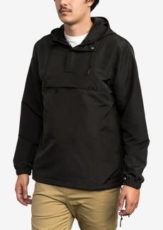 Rvca Men's Packaway Anorak Ii Jacket