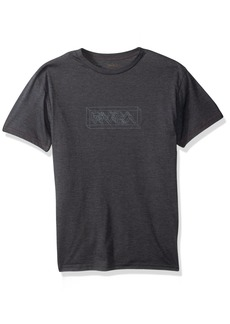 RVCA Men's Perspective Vintage Dye T-Shirt