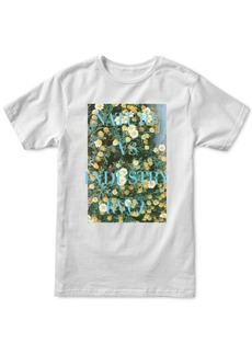 Rvca Men's Photosynthesis Graphic T-Shirt