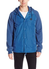 RVCA Men's Puffer Game Day Jacket  2XL