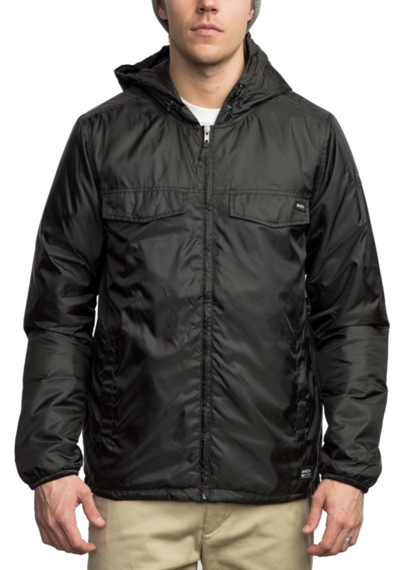 Rvca Men's Rvca Men'S Tracer Jacket