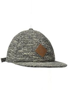 RVCA Men's Shorditch Six Panel Hat