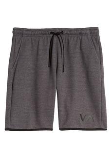 RVCA Men's Sport IV Drawstring Shorts