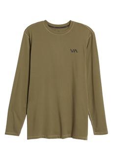 RVCA Men's Sport Vent Long Sleeve T-Shirt
