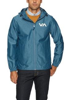 RVCA Men's Steep Sport Jacket  2XL