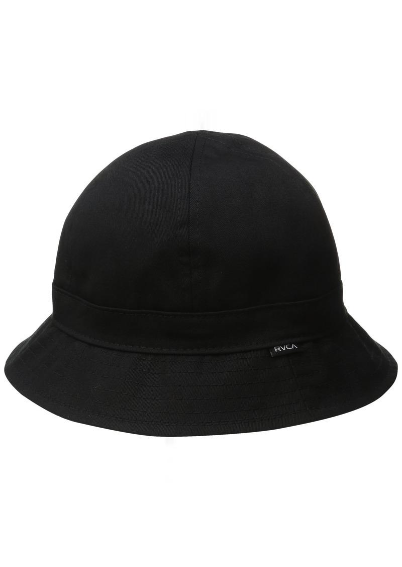 RVCA RVCA Men s Tunnels Bucket Hat  069f1f73ac3