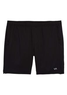 RVCA Men's Yogger IV Performance Athletic Shorts