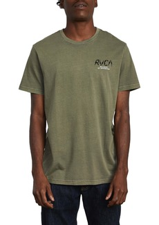 RVCA Parker Graphic Tee