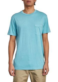 RVCA Pocket T-Shirt