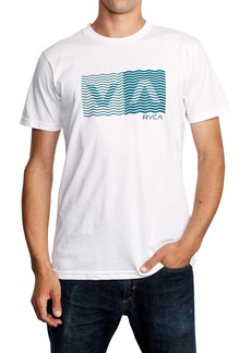 RVCA Random Box Logo Graphic T-Shirt