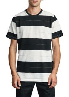 RVCA Rumble Stripe T-Shirt