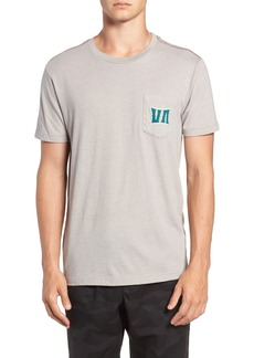 RVCA Sagebrush Graphic Pocket T-Shirt