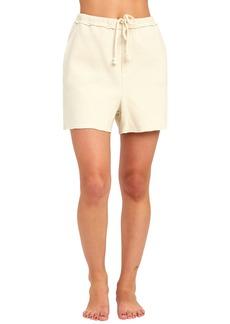 RVCA Samson Ottoman Knit Shorts