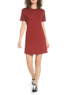 RVCA Short Stop T-Shirt Dress