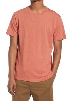 RVCA Solo Label Short Sleeve T-Shirt