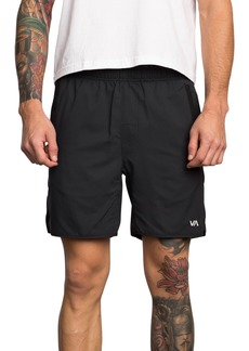 RVCA Spectrum Sport Shorts