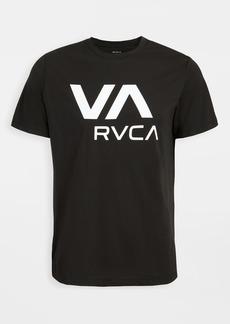 RVCA Sport VA Sport RVCA Tee