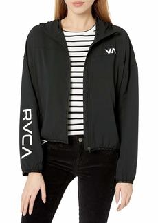 RVCA Sport Yogger Jacket