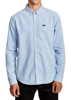 RVCA That'll Do Button-Down Shirt