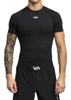 RVCA VA Compression T-Shirt