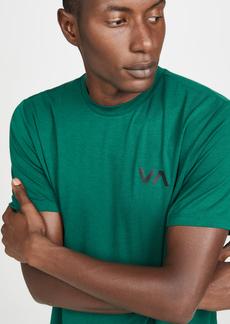 RVCA Va Sport Vent Short Sleeve Tee