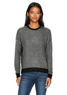 RVCA Women's Light Up Sweater  L