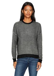 RVCA Women's Light up Sweater  XL