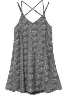 RVCA Women's Naveena V-nedk Dress  S