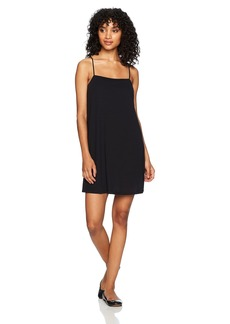 RVCA Women's Rachel Spagetti Strap Dress  XS