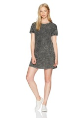 RVCA Women's Topped Off T-Shirt Dress  XS