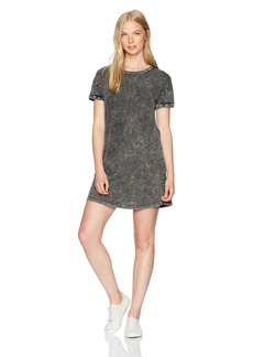 RVCA Women's Topped Off Tee Shirt Dress  XS