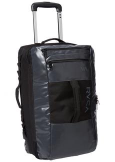 RVCA Young Men's Rvca Mini Roller Bag Accessory black EA