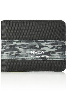 6db3cb2fed58 RVCA RVCA Men's Card Wallet | Misc Accessories