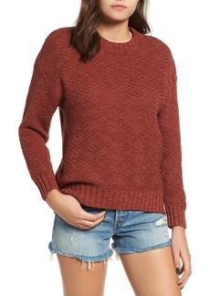 RVCA Zigged Sweater