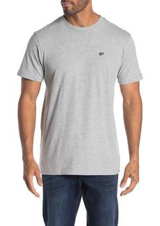 RVCA Scoreboard Logo T-Shirt