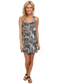 RVCA She Would Dress
