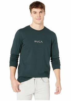 Small RVCA Long Sleeve